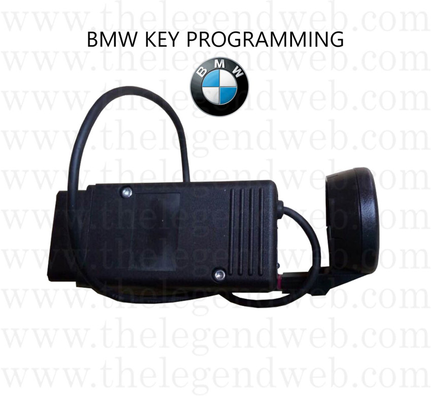 Bmw Key Programming The Legend Your Car Specialist