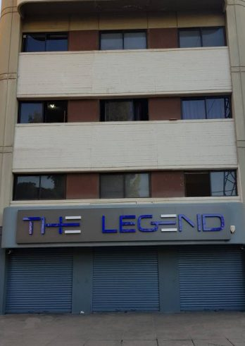 The Legend company Lebanon branch – The Legend, your car specialist